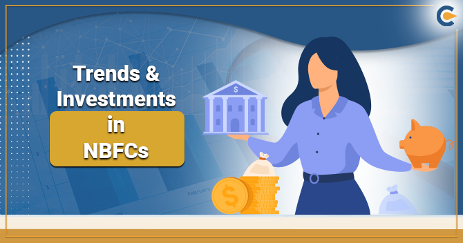 Investments in NBFCs
