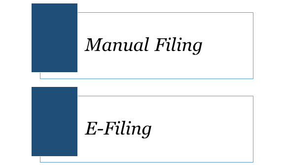 Filing for Trademark Clearance Certificate