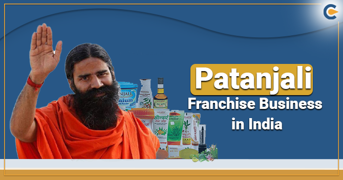 How to Start a Patanjali Franchise Business in India