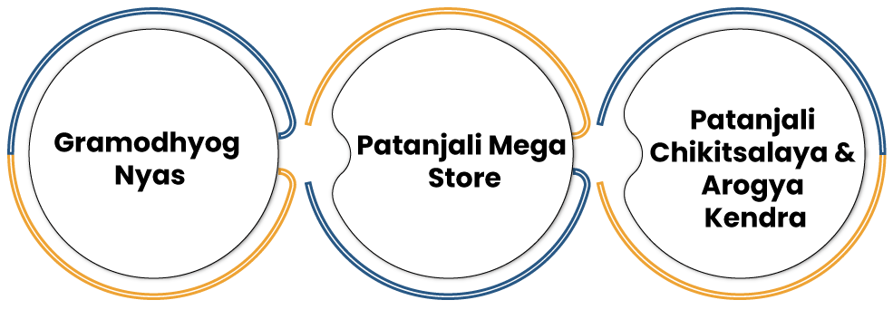 What are the various Patanjali Franchise Schemes