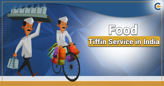 Food Tiffin Service in India
