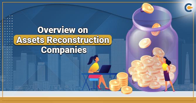 Assets Reconstruction Companies