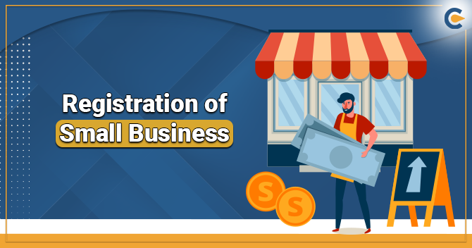 Registration Procedure of Small Business