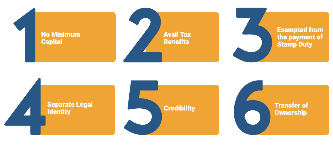 What are the Benefits of Registering a Section 8 Company?