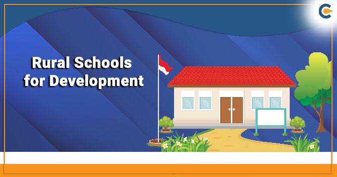Rural Schools for Development