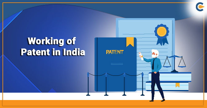 What is the Culture for Working of Patent in India?
