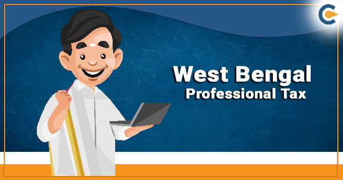 West Bengal Professional Tax