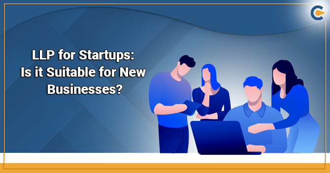 LLP for Startups