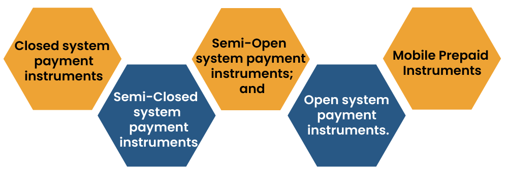 Types of Payment Wallet License