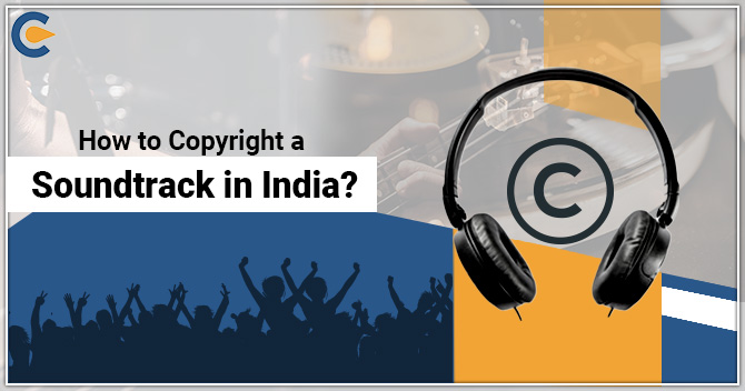 Copyright a Soundtrack in India
