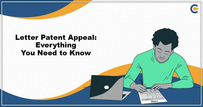 Letter Patent Appeal