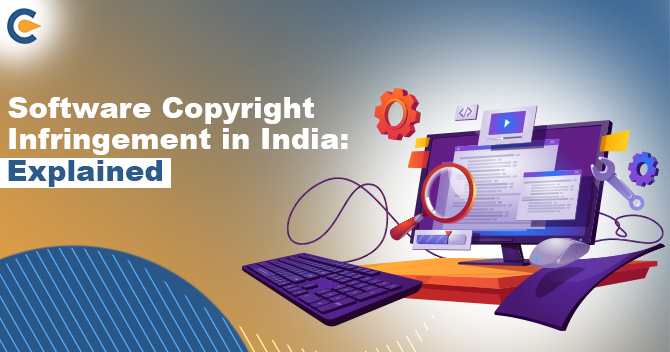 Software Copyright Infringement in India